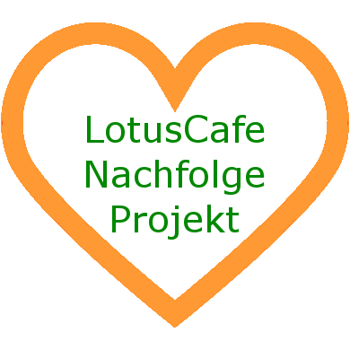 Lotuscafe Nachfolge